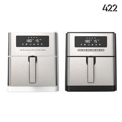422 요리는장비빨 올스텐 에어프라이어 8L 10L