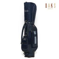 닥스골프 2021 남자 골프백 캐디백 DKC-025M-NY