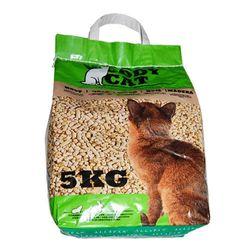 고양이 모래 우디캣 모래