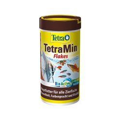 테트라 민 250ml - 플레이크 먹이 사료 열대어 관상어