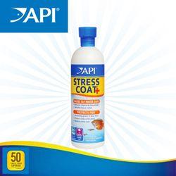 API 스트레스 코트 473ml (수질중화 점막보호)