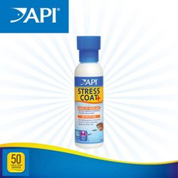 API 스트레스 코트 118ml (수질중화 점막보호)