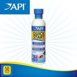 API 퀵스타트 237ml 물잡이 초기세팅
