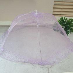 ABM 망사 우산 상보(색상랜덤)