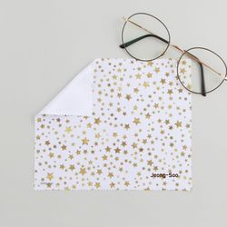 [주문제작]안경닦이 패턴 스타