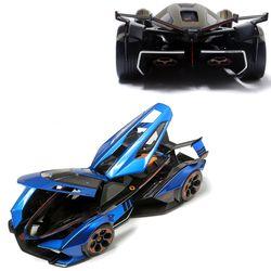 레이싱 게임모델 람보 V12 비전 G - T 람보르기니 모형