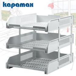 카파맥스 3단서류받침 K90124