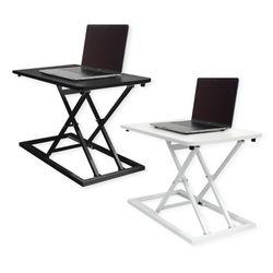 접이식 높이조절 미니 테이블 노트북 스탠딩 책상