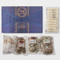심쿵한 전통 모듬전 선물세트