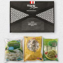 심쿵한 종합 만두 선물세트 2호