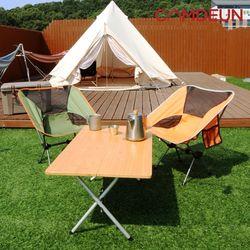 캠핑의자 접이식 야외 낚시 초경량 CCR-6212 플라이