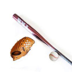 야구세트 키즈세트B (글러브(브26)+배트71+야구공1개)