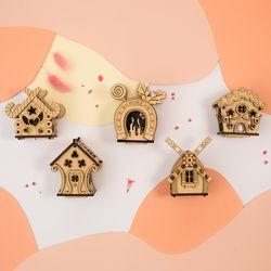 티라이트 전구 만들기 어린이 집콕놀이 만들기 장난감
