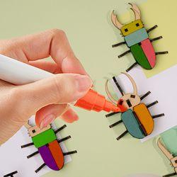 곤충만들기 어린이 집콕놀이 만들기 장난감