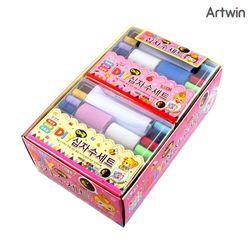 3000 DIY 스탠다드 야광 십자수 세트 BOX(6)