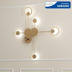 LED 알코어 벽등 35W