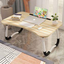 접이식 좌식 노트북 테이블 책상 밥상 교자상 공부상