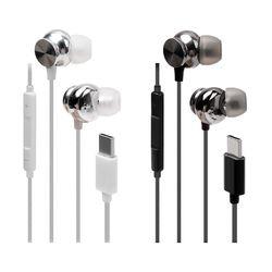 맥스틸 GM-ALE10 음질좋은 유선 스테레오 C타입 게이밍 이어폰