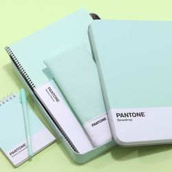 PANTONE 팬톤 합격 문구 세트
