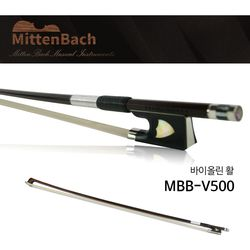 미텐바흐 바이올린활 MBB-V500 (4분의4)