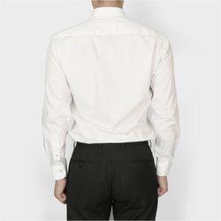 남자 데일리 회사원 직장인 스트라이프 핏좋은 셔츠
