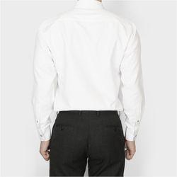 남자 데일리 이너 정장룩 깔끔한 구김없는 기본 셔츠