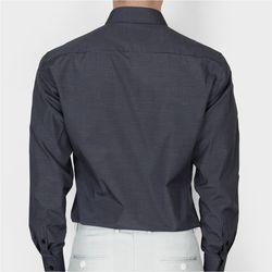 남자 정장룩 깔끔한 심플 데일리 어두운컬러 셔츠