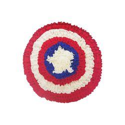 노즈워크 코담요 - 캡틴아메리카(55x55cm) (NWB004)
