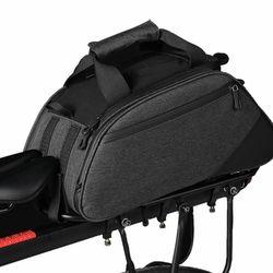 바이크 리어가방 zz-04 자전거 리어백 짐받이 가방