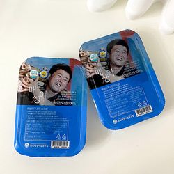완도매생이 냉동 매생이 10팩 (100gx10팩)
