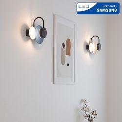 LED 자하라 벽등 8W