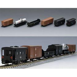 [98746] 화물열차 와무 6량 세트 (N게이지)