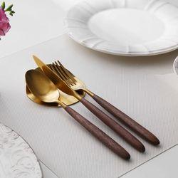 벨류세라믹 ISABEL 양식기받침 2p set 4color