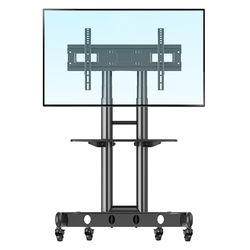 NB AVA1500 이동식 TV거치대 이동형 스탠드