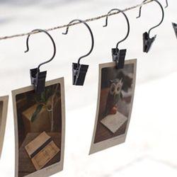 포카치아 클립 8p set(2color)