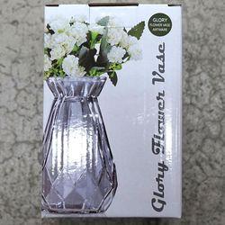 글로리 화병 소 그레이 장식소품 인테리어용품 꽃병