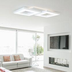 LED 제피로스 더블거실등 140W