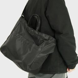 110 BAG BLACK