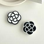 샤미 꽃 그립톡