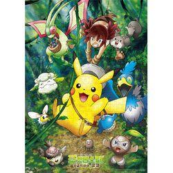 500피스 직소퍼즐 포켓몬스터 정글의 아이 코코