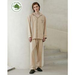 남성긴팔잠옷 딜라이트풀 긴소매 페어 5105(남성)