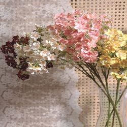 블라썸 왁스플라워 조화 (5color)
