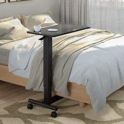 사이드 테이블 002 침대테이블 높이조절 테이블