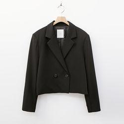 [무료배송] Jane Crop Jacket
