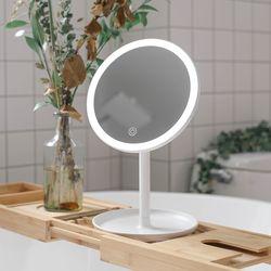 무아스 퓨어 메이크업 LED 거울 화장조명