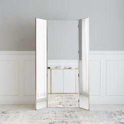PK 에크 전신거울 드레스룸 거울