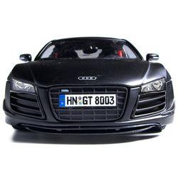1:18 스페셜 아우디 R8 GT - Dull Black 무광블랙