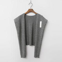 N Cashmere Wool Shawl