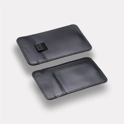 Becore Dual Ultra Thin Fold - Black