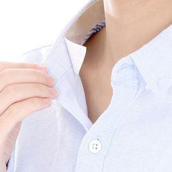 깨끗하게 패드 와이셔츠 블라우스 목라인 카라 소매 착색 방지